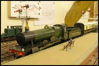 Winchester Railway Modellers